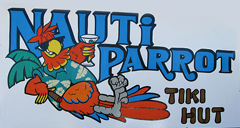Nauti Parrot Restaurant at Marinatown