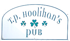 tp hoolihans irish pub